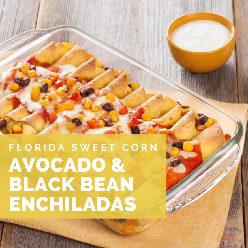 Florida Enchiladas