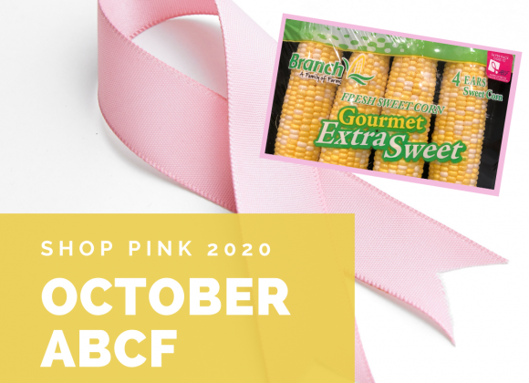 Making a Difference – Shop Pink October 2020