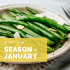 What's in Season – January