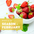 What's in Season – February