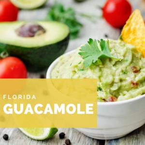 Florida Guacamole